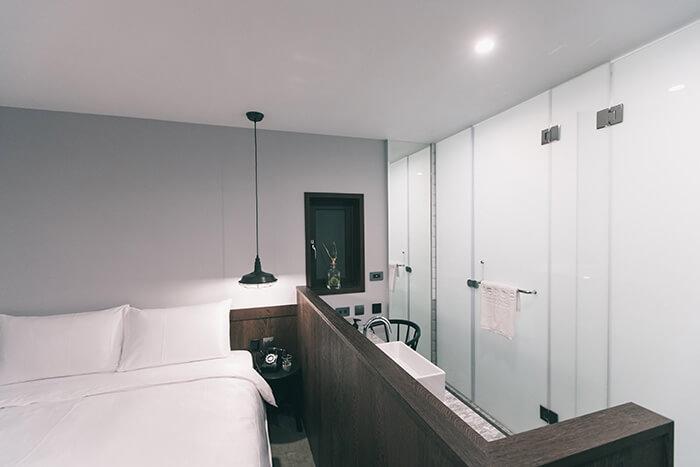 帕鉑標準2人房-房間照片04